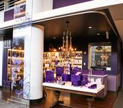 A Vosges Haut-Chocolat store also is now open in Terminal 5.