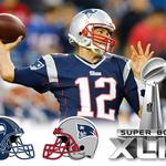 Hacking Weekend Sports: Super Bowl and second fiddles