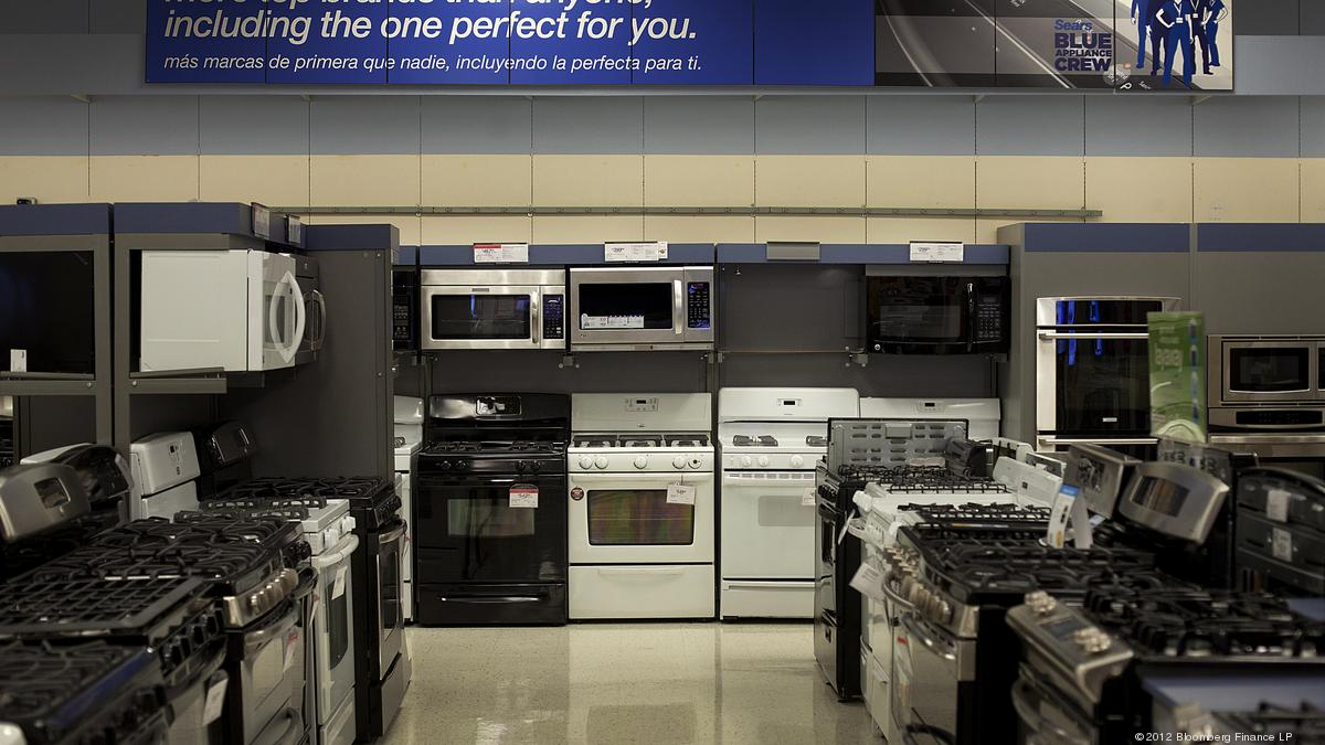 Sears Home Appliance Showroom To Open Next Week In