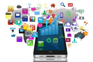4 types of mobile apps set to take off