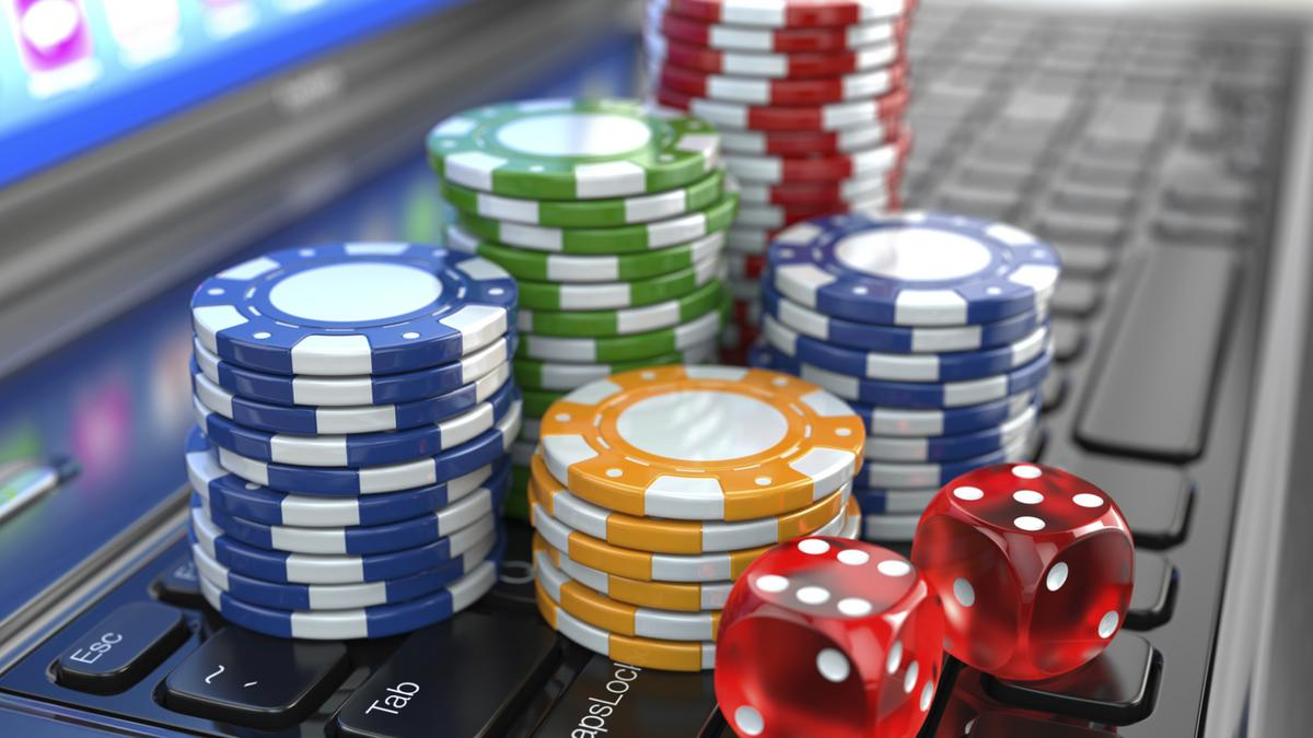 Why gambling on credit can be problematic for players - The Business  Journals