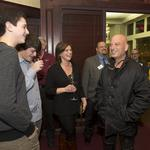 Comedian Howie Mandel helps raise money for Hunger Task Force: Slideshow