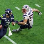 'Worst call ever' dooms Seahawks in Super Bowl (slideshow)