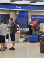 Will Delta's departure open window for lower fares?