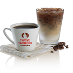 Free Chick-fil-A coffee all February