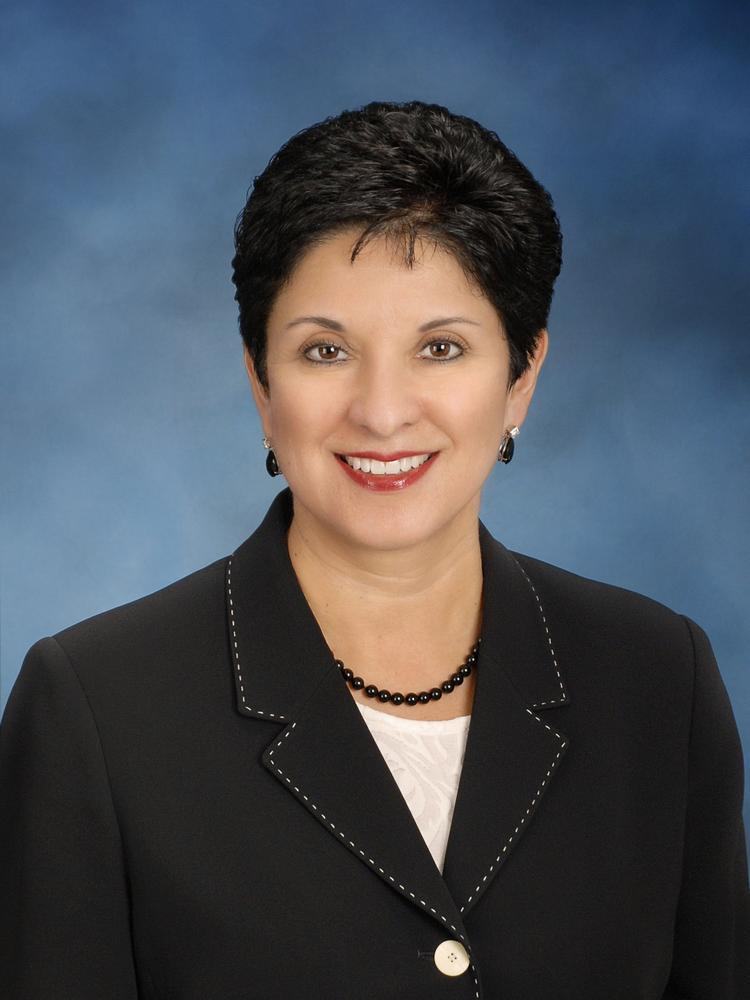 Usaa Names Yvette Segura New General Manager For Tampa Tampa Bay