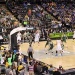 CAA men's basketball tournament moving from Baltimore to Charleston, S.C.
