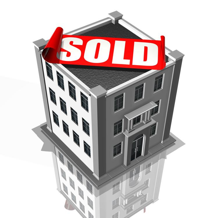 The apartment market continues to be active in investment sales in the Orlando area.