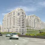 Changing the landscape: Republic pitches 15-story residential tower for the Portals