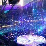 Slideshow: Photos from <strong>Katy</strong> <strong>Perry</strong>'s Super Bowl XLIX halftime show