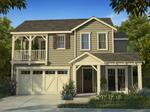 Shea Homes added as a builder at The Cannery in Davis