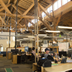 Cool Spaces: PitchBook perches on Seattle's waterfront, expands to second Seattle office