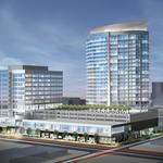 Exclusive: N.Y. developer unveils plans for massive Kirby mixed-use (Video)