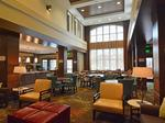 Albany-area hotel rooms filled up in 2014