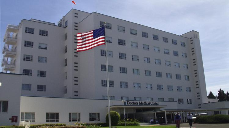 Doctors Medical Center could face closure by July.