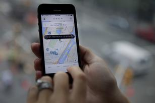 ​California consumer advocates: Uber spying must be stopped