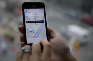 Uber asks judge to toss robo-text lawsuit, citing 'user agreement' defense