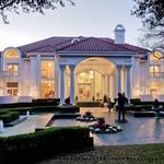 Exclusive: Famed Mary Kay pink mansion under contract to Dallas-based buyer
