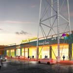 Loeb announces major Broad Ave. project