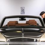 SLIDESHOW: Get ready for some ride envy at the Inside Rolls-Royce tour