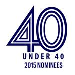 Who's vying for DBJ's 40 under 40 honors in 2015?