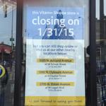 Retailers and restaurateurs heading for the exit in Lakeview
