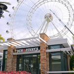 Orlando Eye opening date to be revealed this month