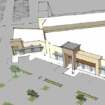 Site plan shows more retail, restaurants coming to Howe 'Bout Arden