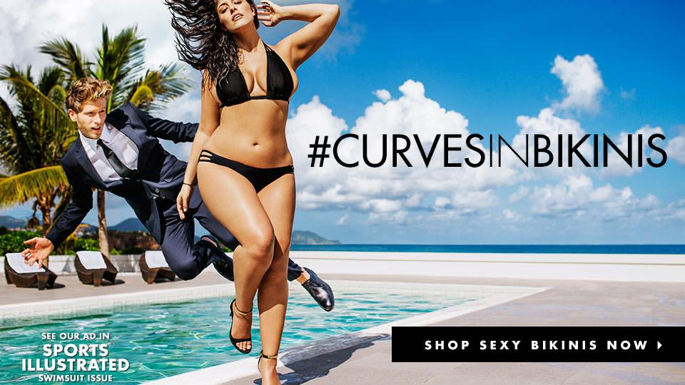 Excellent interlocutors Plus size sports illustrated swimsuit model remarkable, very