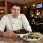 Demographics drive restaurant's move to Rt. 7