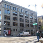 Big new lease 'galvanizes' old Pioneer Square building, and now it's for sale