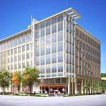 New Morehead office building in works by Beacon Partners