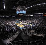 Hornets' attendance up, price hikes loom