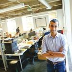 Startup taps power of affinity shopping