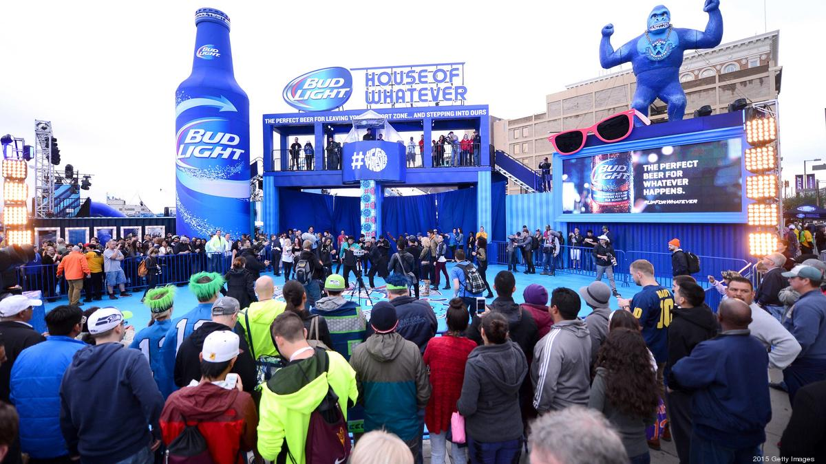 Nicki Minaj, Shaquille Ou0027Neal, Nelly, Steve Aoki, Diplo And Brett Eldredge  Hit Bud Light House Of Whatever For Super Bowl   Phoenix Business Journal