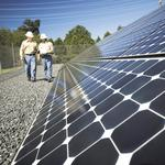 A slow start for Duke Energy's green-power plan