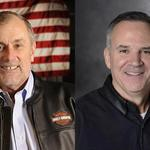 Wandell to retire from Harley-Davidson, Levatich to take over as CEO