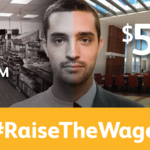 California Endowment funds ad campaign for higher minimum wage