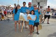 """Brave Architecture with Teal Construction won the third place award -- the """"Bronze Shovel"""" -- for """"Five Degrees."""""""