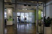 NEEA's Commonwealth Building office lighting  is 53 percent more efficient than required buy Oregon code.