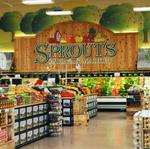 Raleigh's first Sprouts grocery store center will also have Bad Daddy's, City Barbecue, more