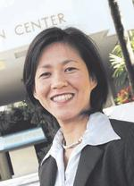 <strong>Yuka</strong> <strong>Nagashima</strong> resigns from Hawaii's High Technology Development Corp.