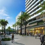 Aventura ParkSquare proposed as fit living mixed-use development