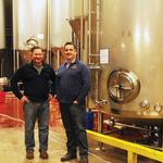 Milwaukee Brewing Co. spilleth over