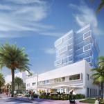 South Beach hotel among first to debut new Hyatt brand