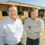 Lamb supplier Superior Farms finds its own path