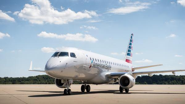 Mesa Airlines expands fleet with aircraft purchase ...