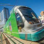Phoenix transit extension is about economic growth, not congestion relief