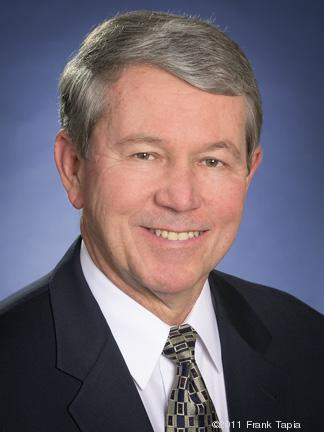 Denny McGuirk is President and CEO San Jose-based SEMI