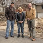 Beyond curb appeal: Neighborhoods, law firms join to tackle 'ghost town'